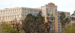 Kiev International University