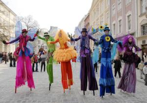 Concerts in Lviv