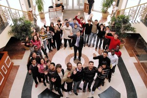 international students Odessa Law Academy