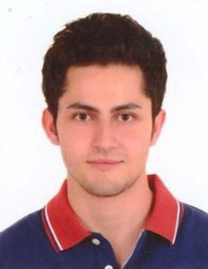 Student in Ukraine